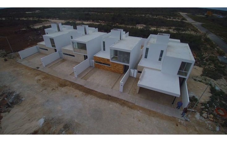 Foto de casa en venta en  , conkal, conkal, yucat?n, 1427567 No. 06