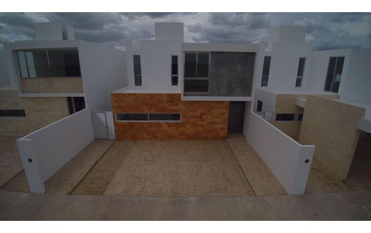 Foto de casa en venta en  , conkal, conkal, yucat?n, 1427567 No. 09