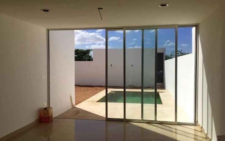 Foto de casa en venta en  , conkal, conkal, yucat?n, 1427567 No. 11