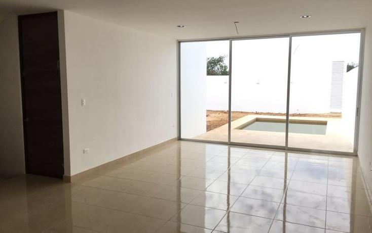 Foto de casa en venta en  , conkal, conkal, yucat?n, 1427567 No. 12