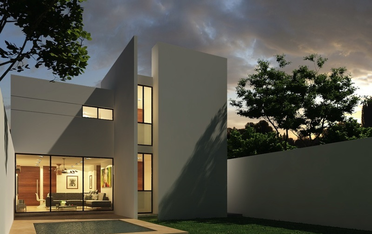 Foto de casa en venta en  , conkal, conkal, yucat?n, 1427567 No. 23