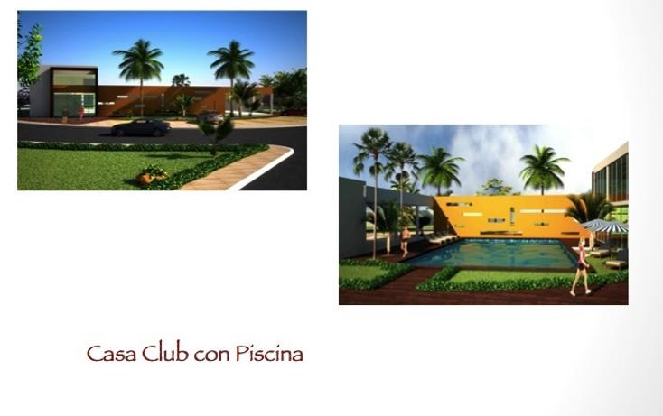 Foto de casa en venta en  , conkal, conkal, yucat?n, 1427567 No. 24