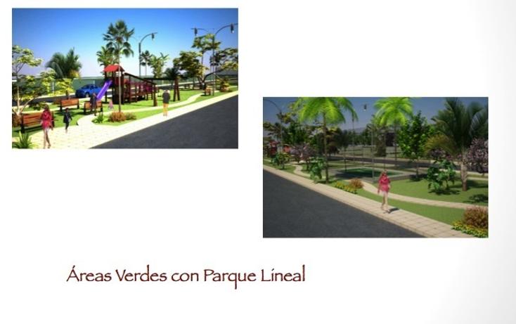 Foto de casa en venta en  , conkal, conkal, yucat?n, 1427567 No. 25