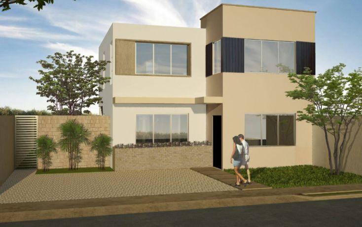 Foto de casa en venta en, conkal, conkal, yucatán, 1438091 no 01