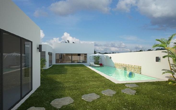 Foto de casa en venta en  , conkal, conkal, yucatán, 1438447 No. 02