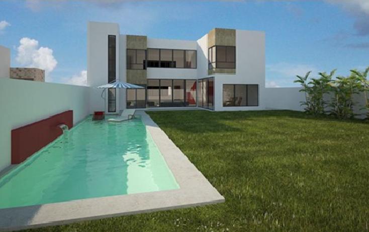 Foto de casa en venta en  , conkal, conkal, yucatán, 1438447 No. 05