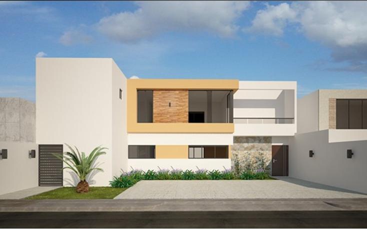 Foto de casa en venta en  , conkal, conkal, yucatán, 1438447 No. 07