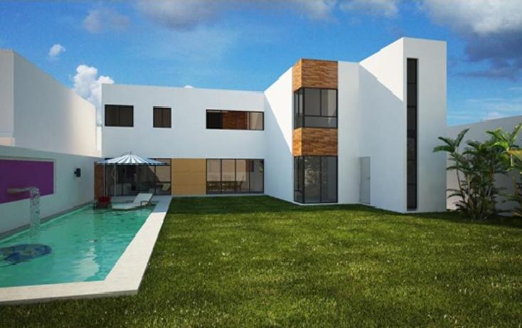Foto de casa en venta en  , conkal, conkal, yucatán, 1438447 No. 08