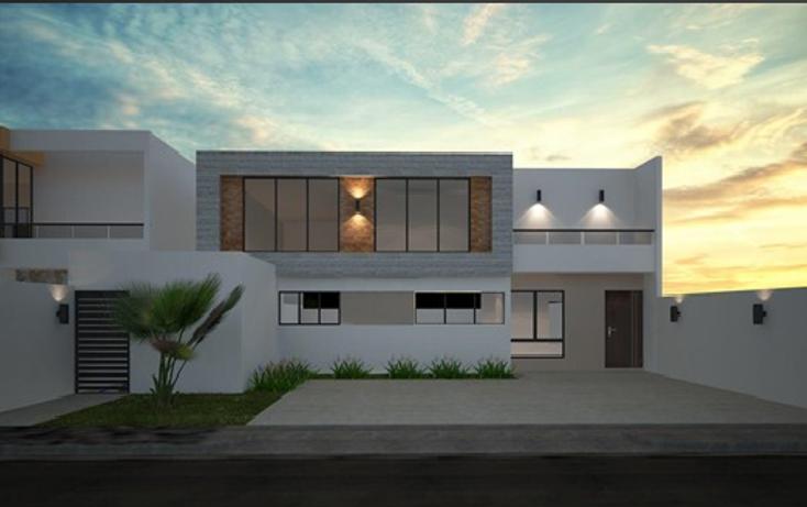 Foto de casa en venta en  , conkal, conkal, yucatán, 1438447 No. 10