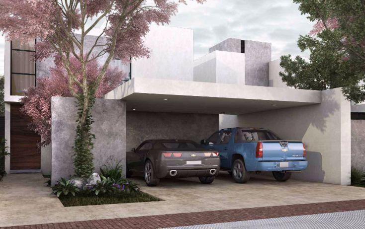 Foto de casa en condominio en venta en, conkal, conkal, yucatán, 1442287 no 01