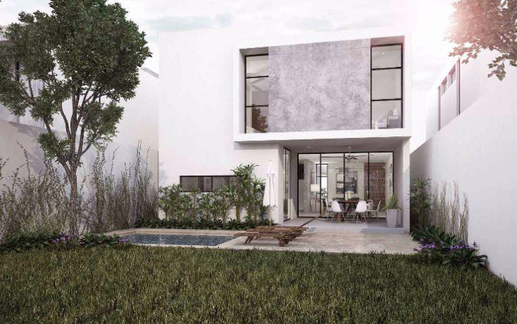 Foto de casa en condominio en venta en, conkal, conkal, yucatán, 1442287 no 02