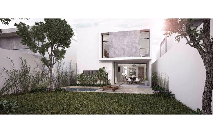 Foto de casa en venta en  , conkal, conkal, yucatán, 1442287 No. 02
