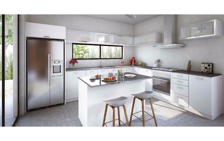 Foto de casa en condominio en venta en, conkal, conkal, yucatán, 1442287 no 04