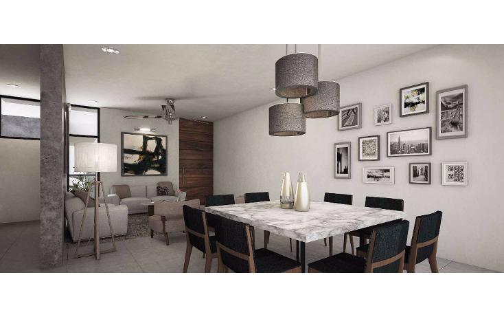 Foto de casa en condominio en venta en, conkal, conkal, yucatán, 1442287 no 05