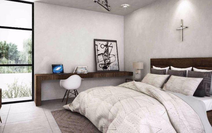 Foto de casa en condominio en venta en, conkal, conkal, yucatán, 1442287 no 06
