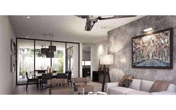 Foto de casa en venta en  , conkal, conkal, yucatán, 1442287 No. 06