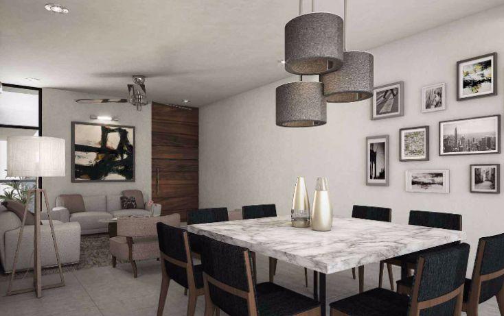 Foto de casa en condominio en venta en, conkal, conkal, yucatán, 1442287 no 07