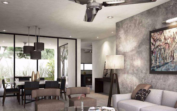 Foto de casa en condominio en venta en, conkal, conkal, yucatán, 1442287 no 08