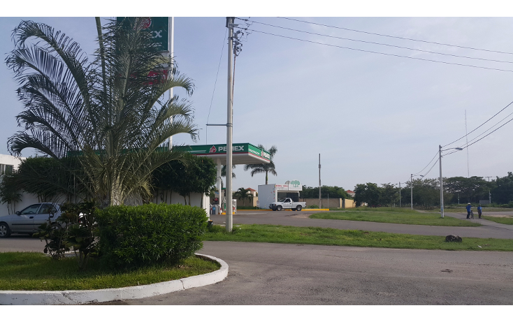 Foto de terreno comercial en venta en  , conkal, conkal, yucatán, 1451159 No. 02