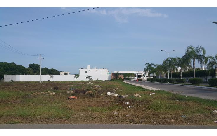 Foto de terreno comercial en venta en  , conkal, conkal, yucatán, 1451159 No. 03
