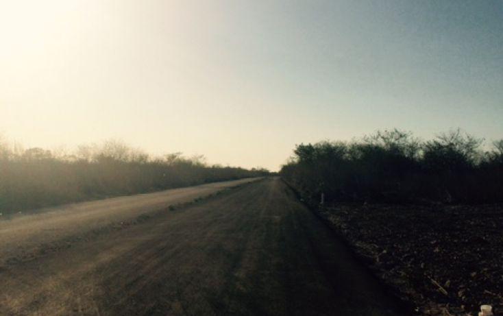 Foto de terreno habitacional en venta en, conkal, conkal, yucatán, 1466623 no 02