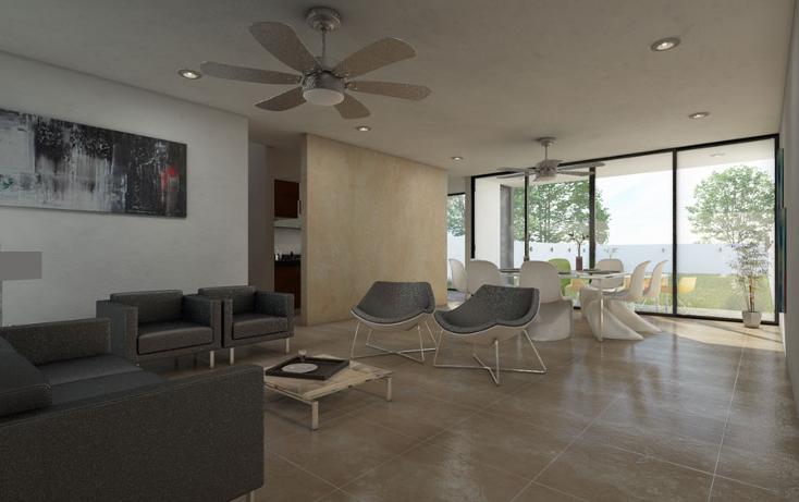 Foto de casa en venta en  , conkal, conkal, yucatán, 1474811 No. 02