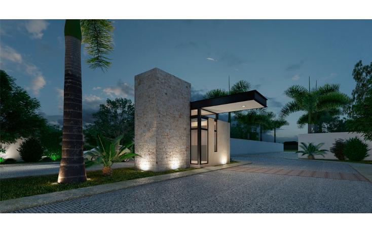 Foto de casa en venta en  , conkal, conkal, yucatán, 1474811 No. 04