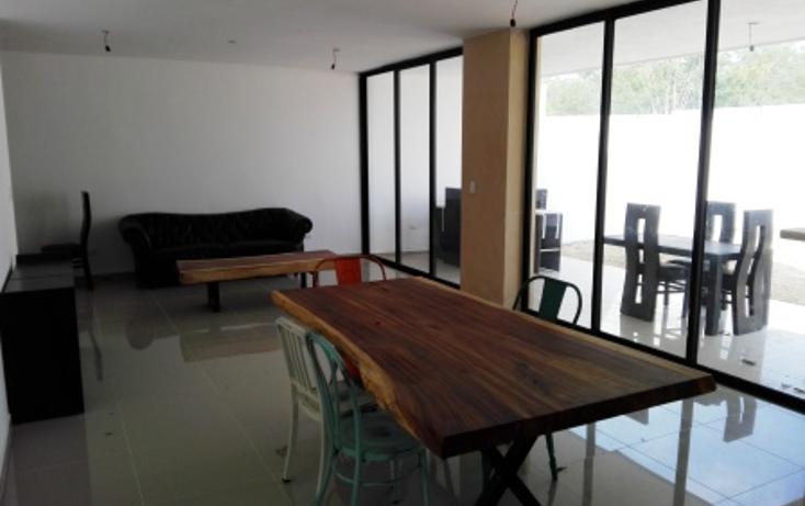 Foto de casa en venta en  , conkal, conkal, yucatán, 1478563 No. 02