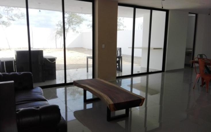 Foto de casa en venta en  , conkal, conkal, yucatán, 1478563 No. 03