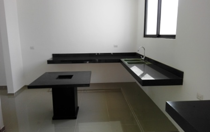Foto de casa en venta en  , conkal, conkal, yucatán, 1478563 No. 05