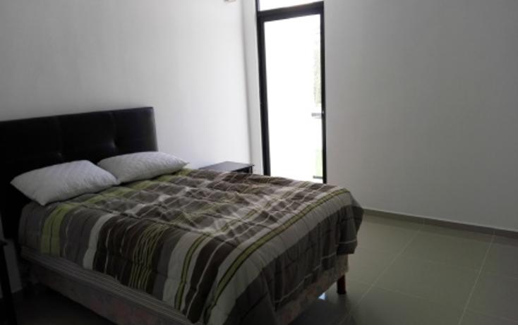Foto de casa en venta en  , conkal, conkal, yucatán, 1478563 No. 14