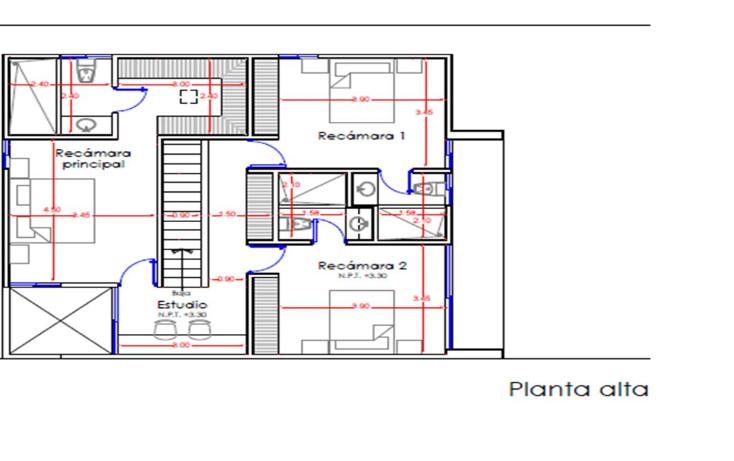 Foto de casa en venta en  , conkal, conkal, yucatán, 1478563 No. 18