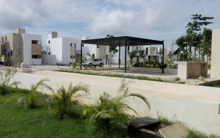 Foto de casa en venta en  , conkal, conkal, yucatán, 1478563 No. 21