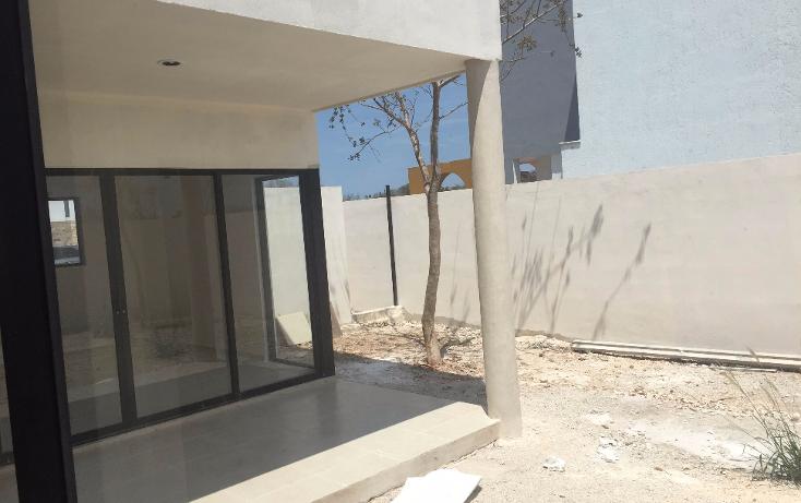 Foto de casa en venta en  , conkal, conkal, yucatán, 1480469 No. 02