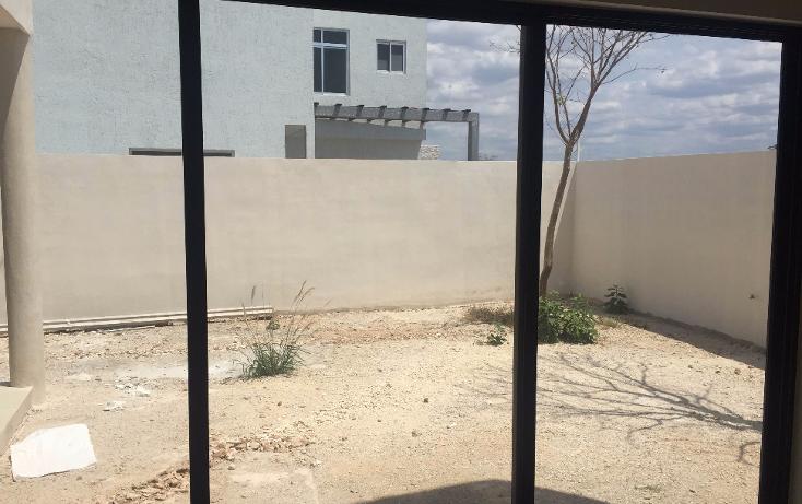 Foto de casa en venta en  , conkal, conkal, yucatán, 1480469 No. 04