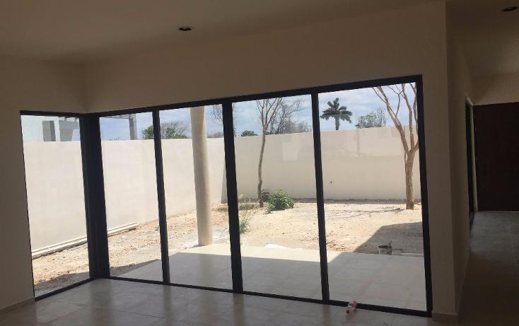 Foto de casa en venta en  , conkal, conkal, yucatán, 1480469 No. 09