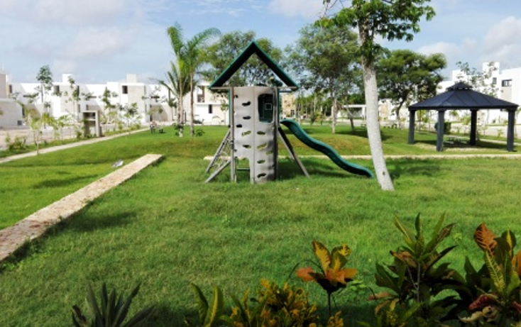 Foto de casa en venta en  , conkal, conkal, yucat?n, 1482529 No. 08