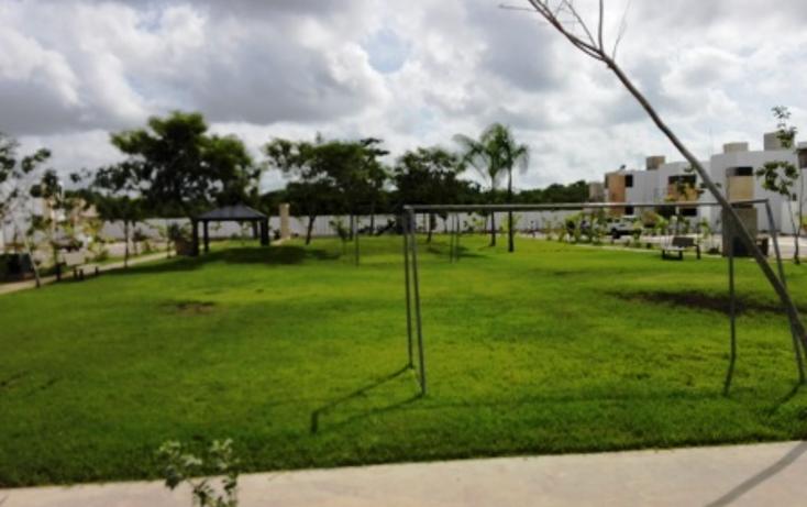 Foto de casa en venta en  , conkal, conkal, yucat?n, 1482529 No. 11