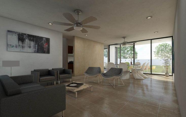 Foto de casa en venta en  , conkal, conkal, yucat?n, 1482859 No. 02