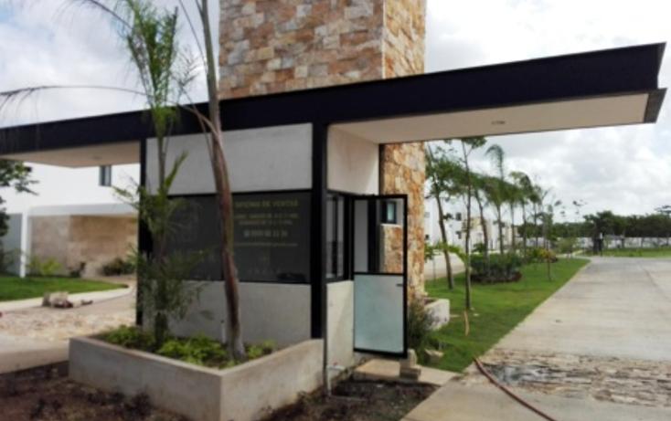 Foto de casa en venta en  , conkal, conkal, yucat?n, 1482859 No. 12