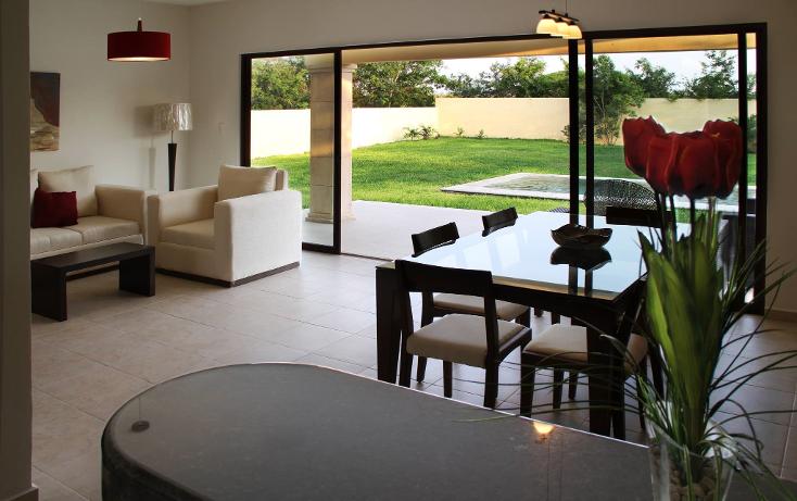 Foto de casa en venta en  , conkal, conkal, yucat?n, 1484203 No. 02