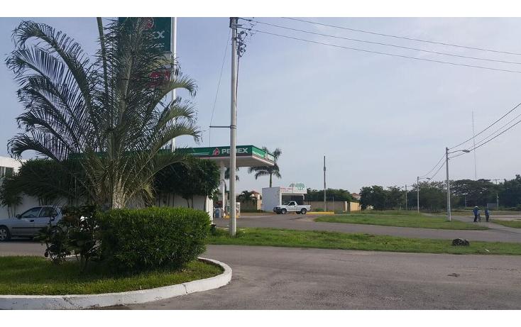 Foto de terreno comercial en venta en  , conkal, conkal, yucatán, 1492641 No. 07