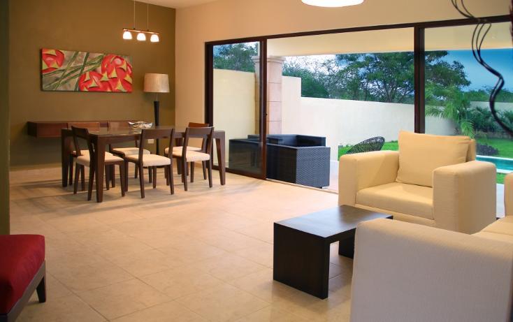 Foto de casa en venta en  , conkal, conkal, yucatán, 1495599 No. 03