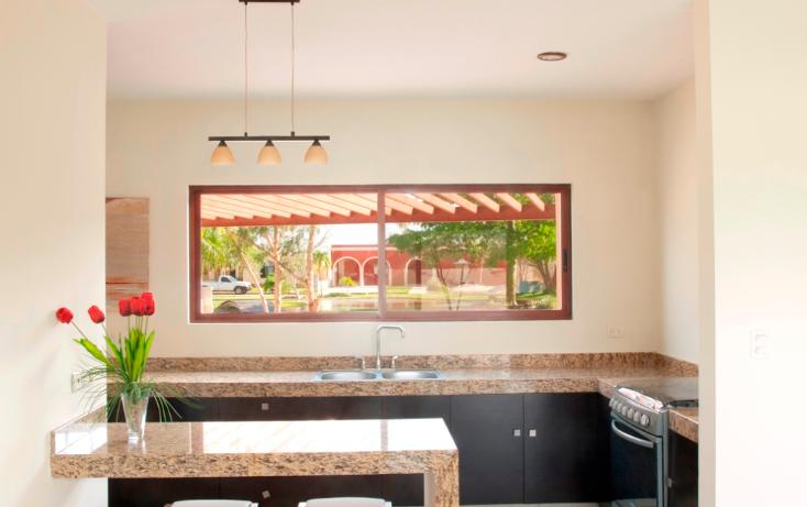 Foto de casa en venta en  , conkal, conkal, yucatán, 1495599 No. 05