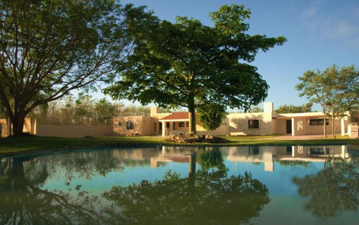 Foto de casa en venta en  , conkal, conkal, yucatán, 1495599 No. 09