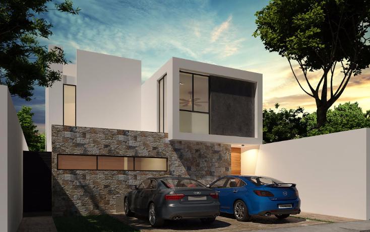 Foto de casa en venta en  , conkal, conkal, yucatán, 1495659 No. 03