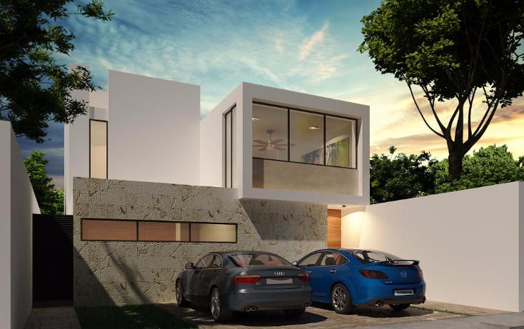 Foto de casa en venta en  , conkal, conkal, yucatán, 1495659 No. 04