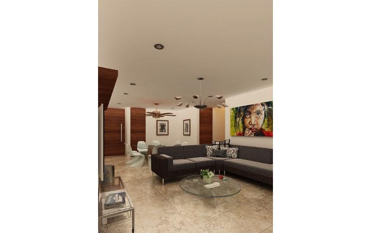 Foto de casa en venta en  , conkal, conkal, yucatán, 1495659 No. 07
