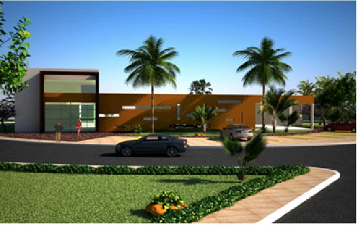 Foto de casa en venta en  , conkal, conkal, yucatán, 1495659 No. 11