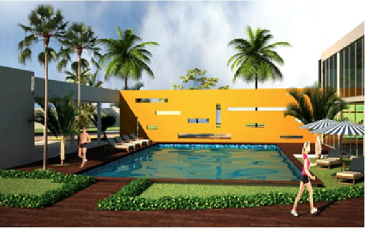 Foto de casa en venta en  , conkal, conkal, yucatán, 1495659 No. 13